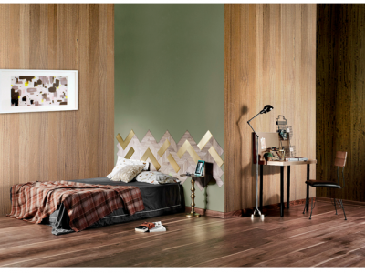 Real Wood Veneer Sheets from Decowood