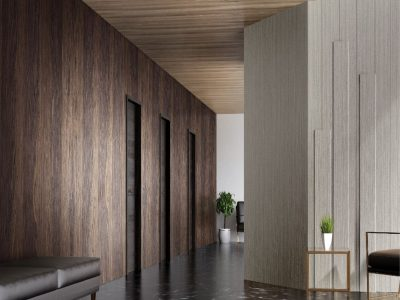 Engineered Wood Veneers with decowood