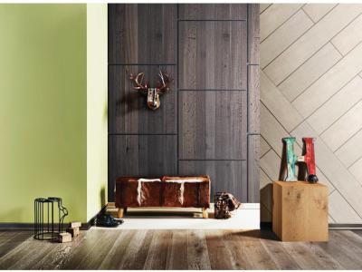 Wood Veneer Sheets with Decowood Veneers