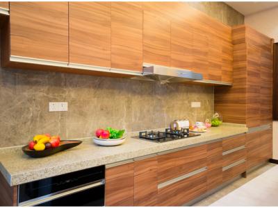 Kitchen Design Trends with Decowood Veneers