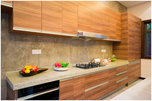 Kitchen Design Trends with Decowood Veneers
