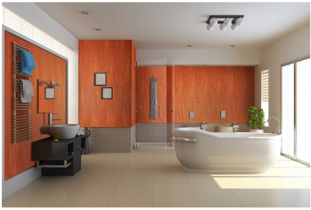 Latest Interior Design Trends With Decowood Veneers