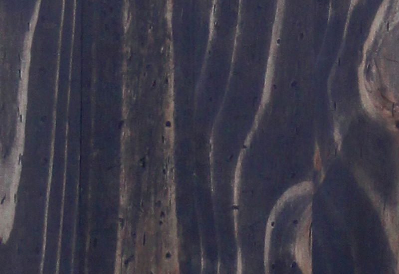 Distressed Knotty Pine
