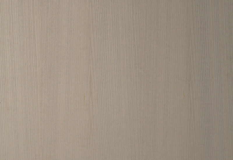Oak Dyed White