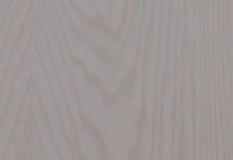 Dyed Ash White