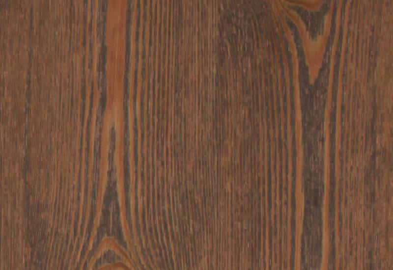 HDBX Smoked Knotty Pine