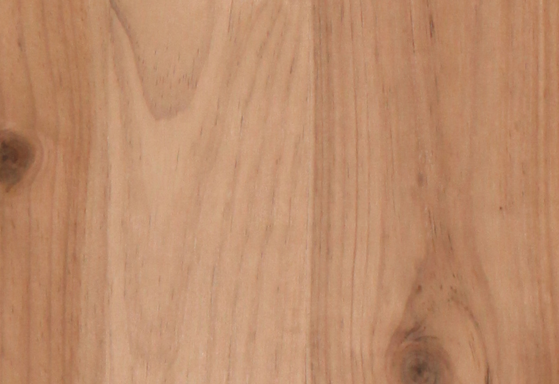 Smoked Knotty Oak
