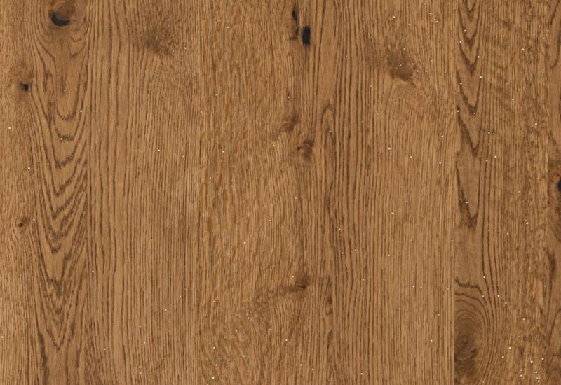 Sparkling Ivory Oak
