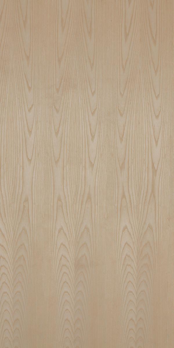 Find American White Ash Natural Wood Veneer In India