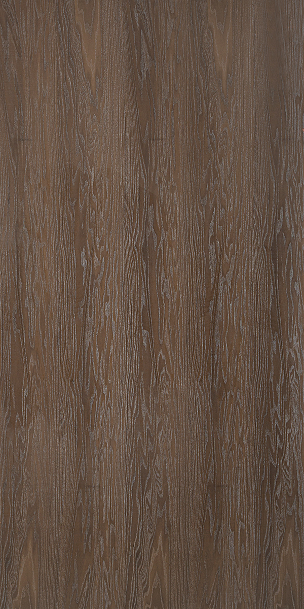 Buy HD Plus Smoked Oak Natural Wood Veneer Online in India ...